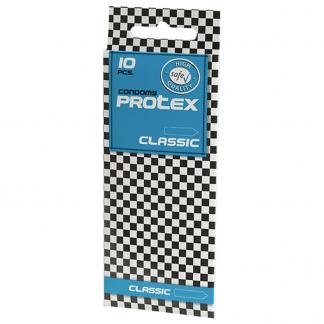 Protex kondomer