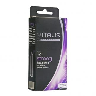 Vitalis kondomer